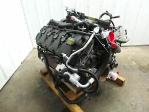 11 13 Ford F150 Coyote Engine 5 0l Coyote Motor 509924