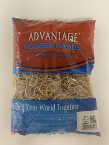 Advantage Rubber Bands Size 14 2 X 1 16 Heavy Duty Made In Usa