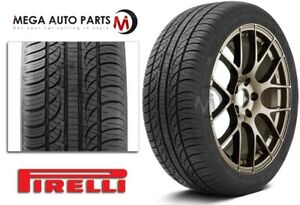 1 Pirelli Pzero Nero All Season 245 40r18 97v Mo P zero Performance A s Tire