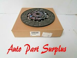 New Gm Clutch Disc 1993 1995 Camaro Firebird V6 3 4l Pn 10235002