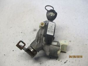 Oem 07 08 09 10 2010 11 2011 Toyota Camry Auto Ignition Switch With Key