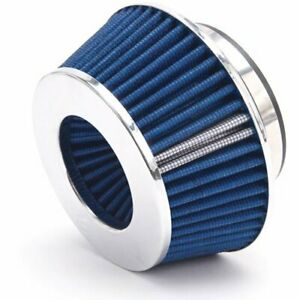 Edelbrock 43613 Universal Compact Conical Air Filter