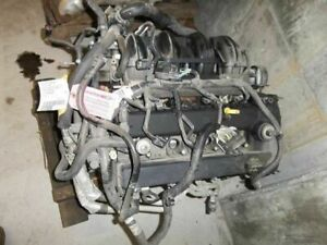 Engine 2 5l Fits 10 12 Ford Fusion Hybrid 751839