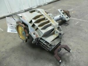Front Differential 3 42 Ratio Fits 07 13 Escalade 508443