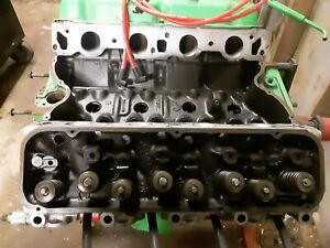 1979 Ford 460 Cylinder Heads