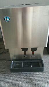 Hoshizaki Water And Ice Machine Dcm 270bah os