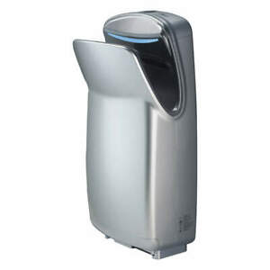 Hand Dryer abs Plastic Cover silver V 649a