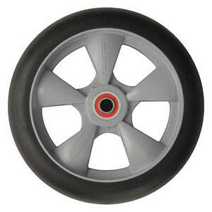 Magliner 111070 Replacement Wheel 250 Lb black