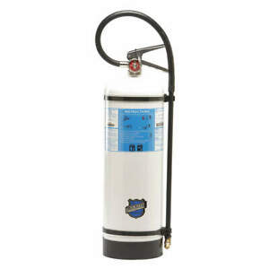 Fire Extinguisher 2a c 2 5gal water Mist 51000
