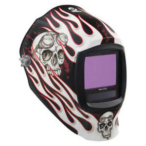 Auto Darkening Welding Helmet departed 280048