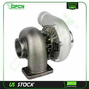 T70 70 A r T3 V band Flange Oil Colled Universal Turbocharger 500hp 1 8l 3 0l