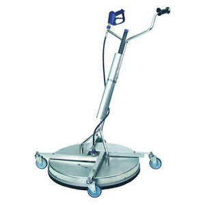 Rotary Surface Cleaner With Handles 80 775