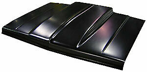 Auto Metal Direct 300 4182 2 2 Cowl Induction Hood