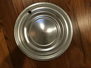 Vintage Hubcaps 15 dodge 1952 4 Hubcaps see Description