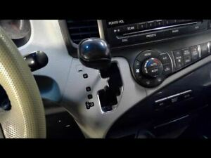 Transmission Shifter Assembly 2011 Sienna Sku 2602303