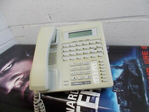 Comdial Impact 24 Button Display Phone 83245s pt White 30 Day Warranty