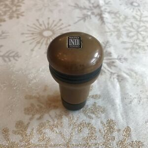 1990 1997 Nardi Wood Shift Knob Mazda Miata Mx 5 Oem Special Edition