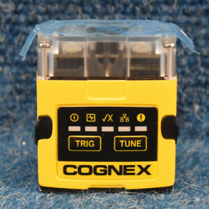 New Cognex Dm262q Dm262q 1d 2d Scanner Barcode Reader