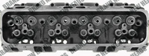 New Gm Chevy 350 5 7 Vortec Bare Cylinder Head 906 062 Cadillac Isuzu 96 02
