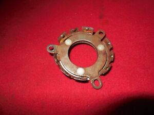 67 77 Corvette Camaro Chevelle With N34 Sport Steering Wheel Horn Contact Gm
