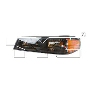 Parking Corner Signal Light For 04 12 Chevy Colorado Gmc Canyon Driver Side