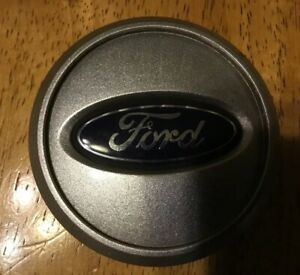 Centercaps 2005 2014 Ford Mustang Oem Cntr Cap 4r33 1a096 Bb Used Ecxt Cont