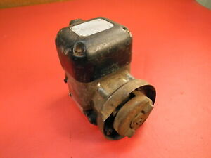 Antique Magneto Wisconsin Gravely Gibson 150a 3975 Small Engine Hit Miss Tractor