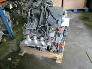 Hot Rod Engine Chevy 5 3l Ls Drop Out Swap 791074