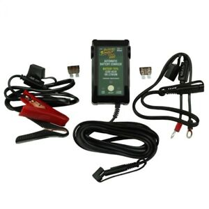 Battery Tender Junior 12 Volt 800 Ma Lead Acid Lithium Charger