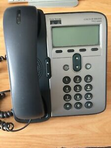 Cisco 7912 Voip Phone