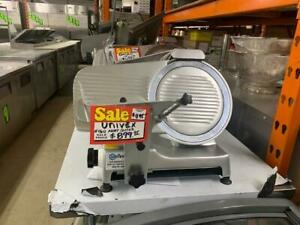 Univex Meat Slicer Model 4612