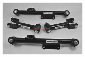 Steinjager Rear Upper Lower Control Arm Set 79 98 Ford Mustang J0030514