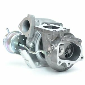 Sr20det Drop in Gtx2863r Turbo With T25 Flanged 64 A r Turbine Housing