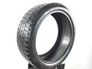 Used P225 40r18 92 T 7 32nds Dunlop Wintermaxx