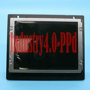 New Lcd Display Screen Panel Replace Fanuc Cnc System A61l 0001 0095 9