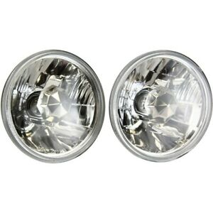 Headlight Lamp Left and right For Vw 3500 Truck Lh Rh Toyota Corolla Pickup R5
