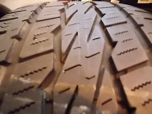 P275 55r20 General Tire Grabber Stx Used 275 55 20 117 S 7 32nds