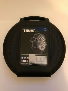 Thule Snow Chains Cb 12 100 Made In Italy