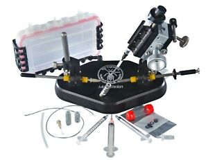 Microstation Insemination Instrument For Queen Bees