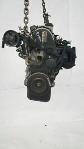 Engine Motor 1 7l Sohc Base Sedan Vin 1 6th Digit Oem 01 03 Civic Honda 2003