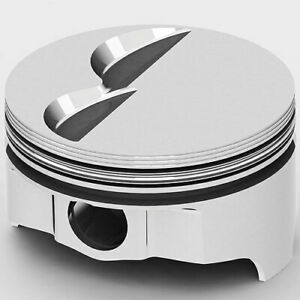 United Engine Machine Ic747 040 Ford 302ci Forged Pistons