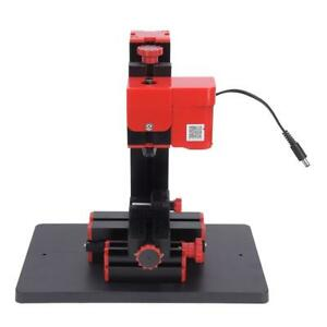Z6000 20000rpm 6 In 1 Mini Motorized Cnc Tool Lathe Machine Diy For Woodworking