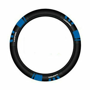 New Blue Mopar Speed Grip Steering Wheel Cover 14 5 15 5