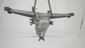Differential Assembly Automatic 84 87 Corvette Chevy 3 07 1984 1987 Oem