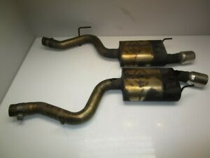 Flowmaster Mufflers For 2016 Ford Mustang