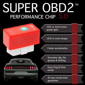 For 2019 Chevy Silverado 1500 Performance Chip Tuning Power Tuner
