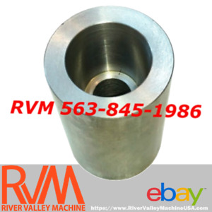 Bushing weld on 87057436 For Loader Arm Boom Hub On New Holland Skid steers