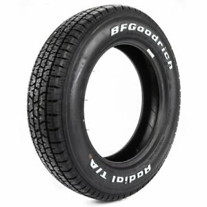 Bf Goodrich 06462 Radial T a Tire