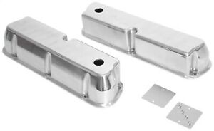 For 1977 1980 Lincoln Versailles Valve Cover Set Polished
