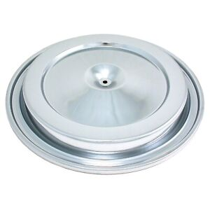 For 1988 1992 Gmc K1500 Air Cleaner Cover Chrome